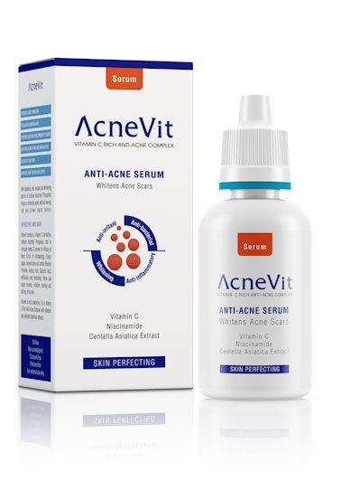 AcneVit Anti-Acne Serum-0