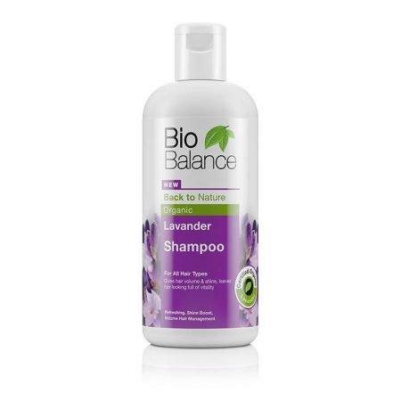 Bio Balance Organic Lavender Shampoo-0