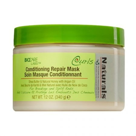 Curls & Naturals Conditioning Repair Mask-0