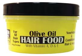 Eco Styler Olive Oil Hair Food with Vitamins A, D & E-0