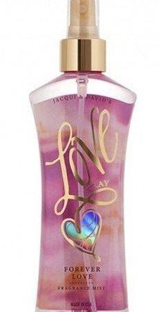Jacqui's & David's Love Spray Forever Love-0