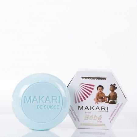 Makari Baby Soap-0