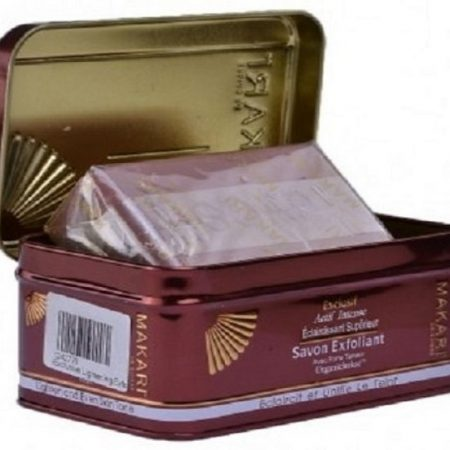Makari Exclusive Lightening Exfoliating Soap-0