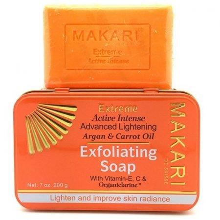 Makari Extreme Carrot & Argan Soap-0