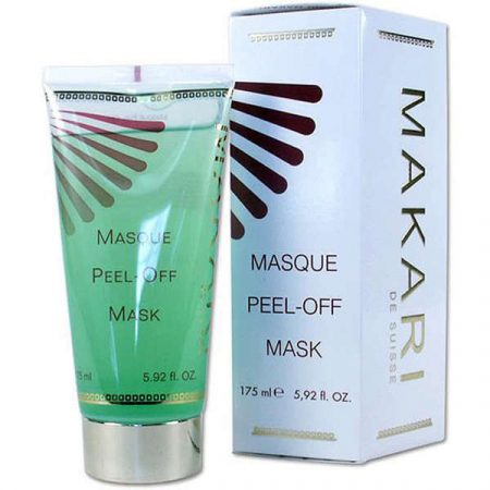 Makari Peel Off Mask-0