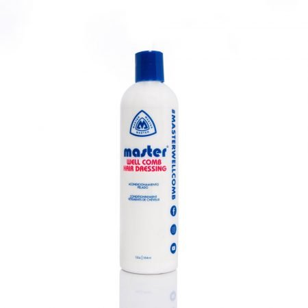Master Well Comb Conditioning Hair Dressing-0