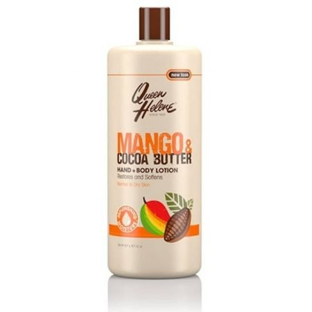Queen Helene Mango & Cocoa Butter Hand & Body Lotion-0