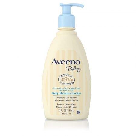 AVEENO® BABY DAILY MOISTURE LOTION-0