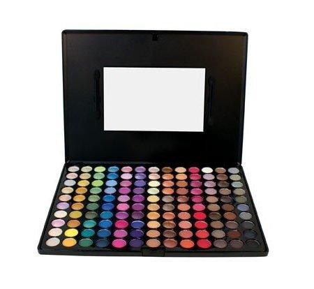 Beauty Treats 130 Color Eye Shadow Palette-0