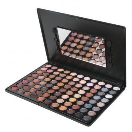 Beauty Treats 88 Professional Warm Palette-0