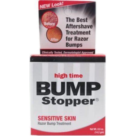 BUMP STOPPER RAZOR BUMP TREATMENT (SENSITIVE SKIN FORMULA)-0