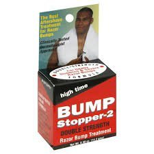 Bump Stopper-2 Double Strength Razor Bump Treatment 0.5oz-0