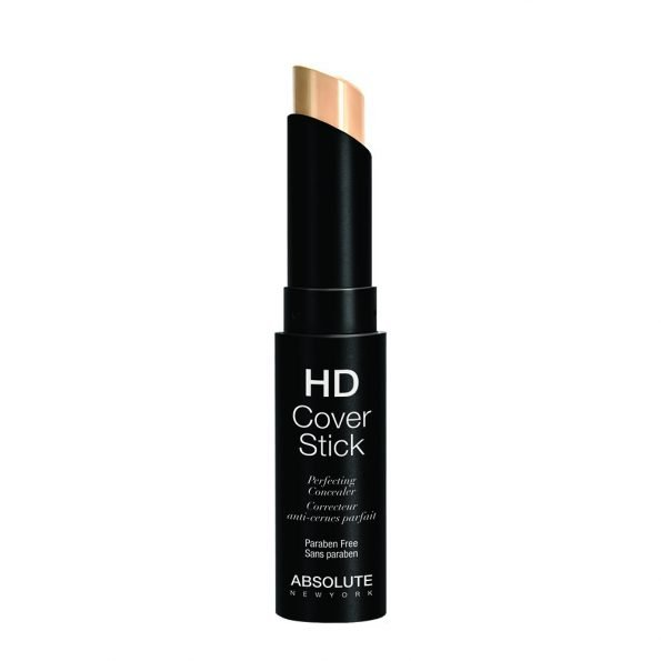 Absolute New York Perfecting Concealer HD Cover Stick- Buttercream-0