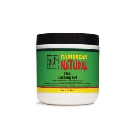 CARIBBEAN NATURAL FLEX GEL-0