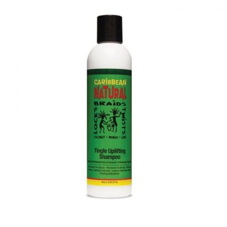 CARIBBEAN NATURAL TINGLE UPLIFTING SHAMPOO-0