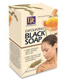Daggett & Ramsdell Exfoliating Black Soap-0