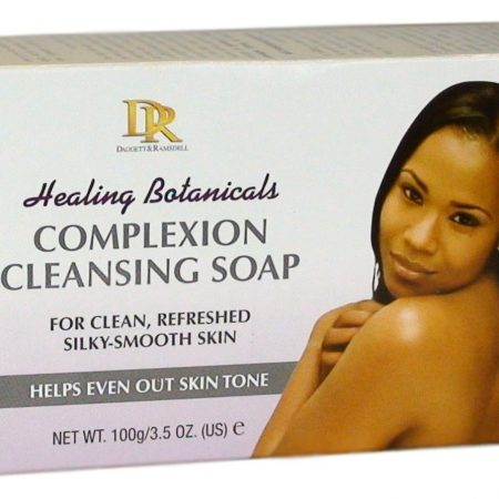 Daggett & Ramsdell DR Healing Botanicals Complexion Cleansing Soap 3.5 oz-0
