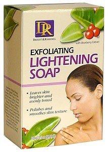 Daggett & Ramsdell Exfoliating Lightening Soap-0