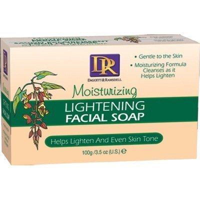 Daggett & Ramsdell Facial Lighten Soap, 3.5oz-0