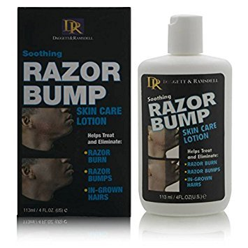 Daggett & Ramsdell Razor Bump Skin Care Lotion-0