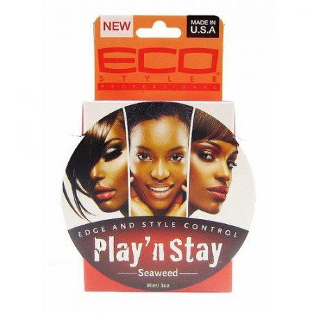 Eco Styler Play N Stay Edge & Style Control Seaweed-1512