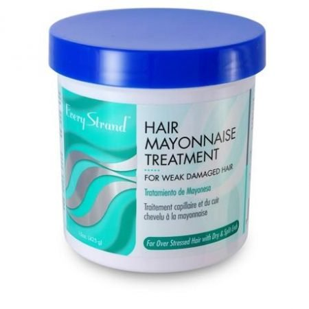 Every Strand Hair Treatment Mayonnaise-0
