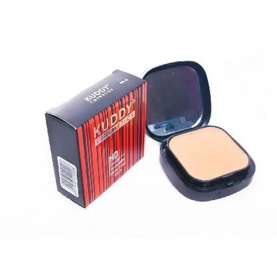 Kuddy Cosmetics Kuddy Hd Powder ++Foundation Matte Finish Spf20 KD-70-0