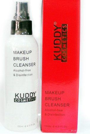 Kuddy Makeup Brush Cleanser -0