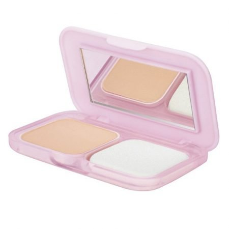 Maybelline Newyork Clear Smooth All In One Powder-01 Light-0