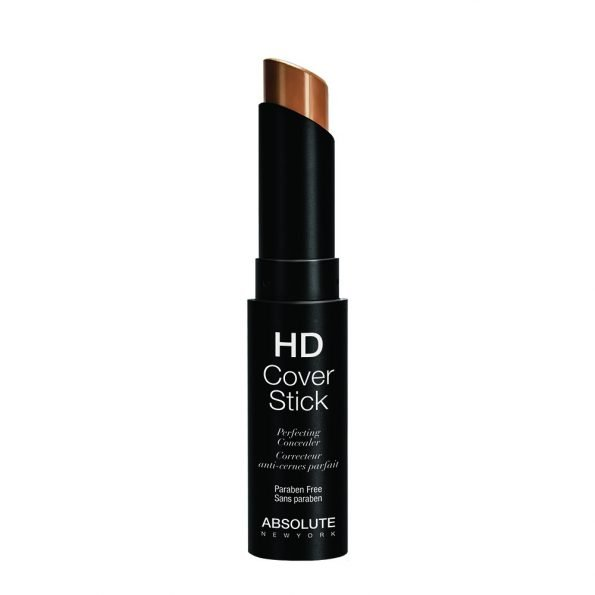 Absolute New York Perfecting Concealer HD Cover Stick - Milk Chocolate-0