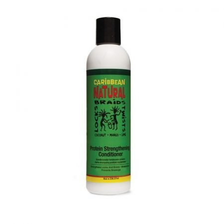 CARIBBEAN NATURAL PROTEIN STRENGTHENING CONDITIONER-0