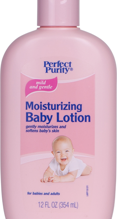 Perfect Purity Baby Lotion-0