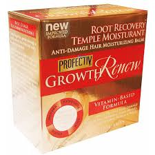Profectiv Growth Renew Root Recovery Hair Moisturizing Balm-0