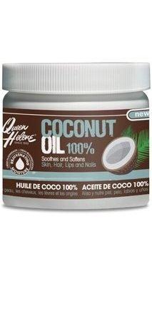 Queen Helene Coconut Oil 100%-0