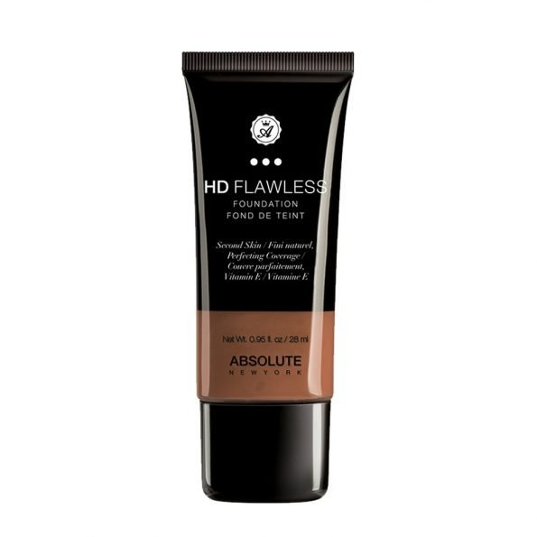 Absolute New York HD Flawless Fluid Foundation - Sand-0
