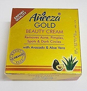 ANEEZA GOLD BEAUTY CREAM-0