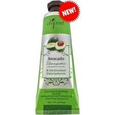 Difeel Hand Cream - Avocado 42ml-0
