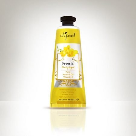 Difeel Hand Cream - freesia 42ml-0