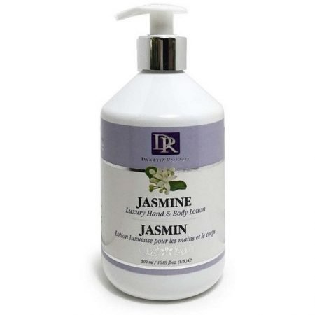 DAGGETT & RAMSDELL JASMINE LUXURY HAND & BODY LOTION - 500ml-0