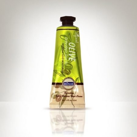 Difeel Hand Cream - Olive Oil 42ml-0