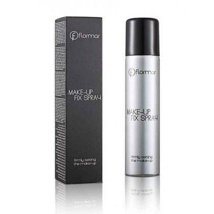 Flormar Make Up Fix Spray -0