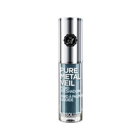 ABSOLUTE NEWYORK Pure Metal Veil Fluid Eyeshadow - Cruising-0