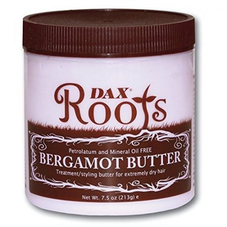 Dax Roots Bergamot Butter 7.5 oz-0