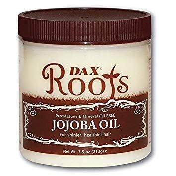 Dax Roots Jojoba Oil 7.5 oz-0