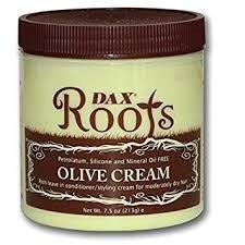 Dax Roots Olive Cream 7.5 oz-0