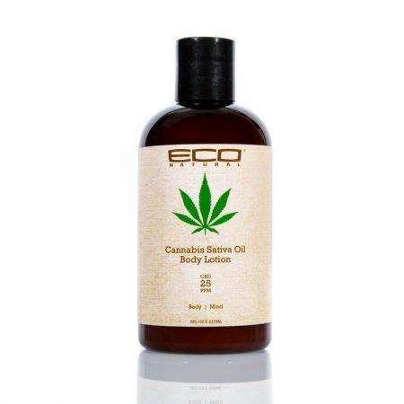 Eco Styler Cannabis Sativa Oil Lotion- 237ml-0