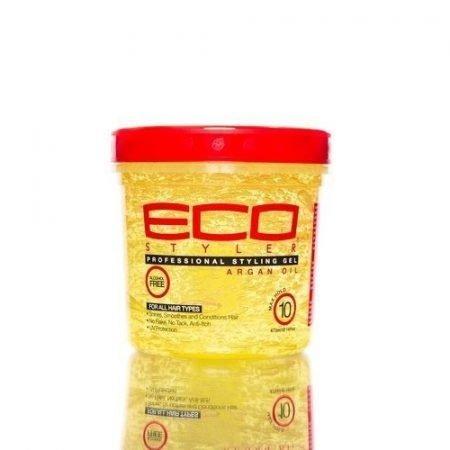 Eco Styler Moroccan Argan Oil Styling Gel 8oz-0
